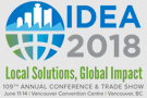 IDEA2018 | 109th Annual Conference June 11-14 | Vancouver Convention Centre