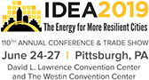 IDEA 2019 | David L. Lawrence Convention Center | June 24-27